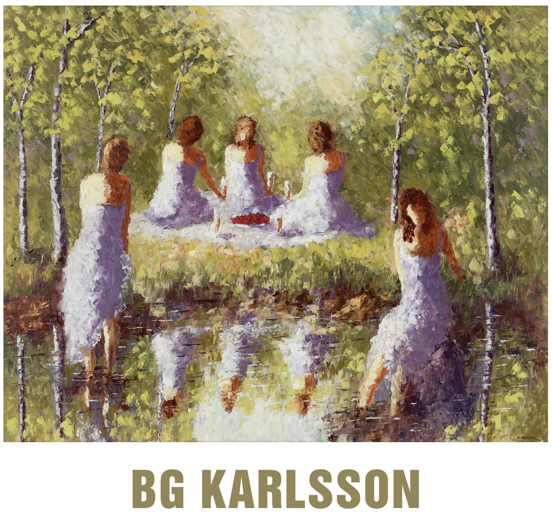 BG Karlsson