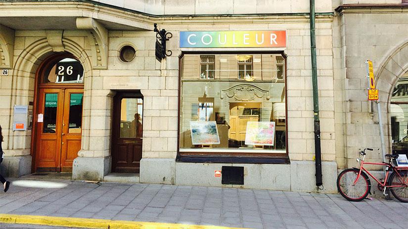 Couleur Linnégatan 26
