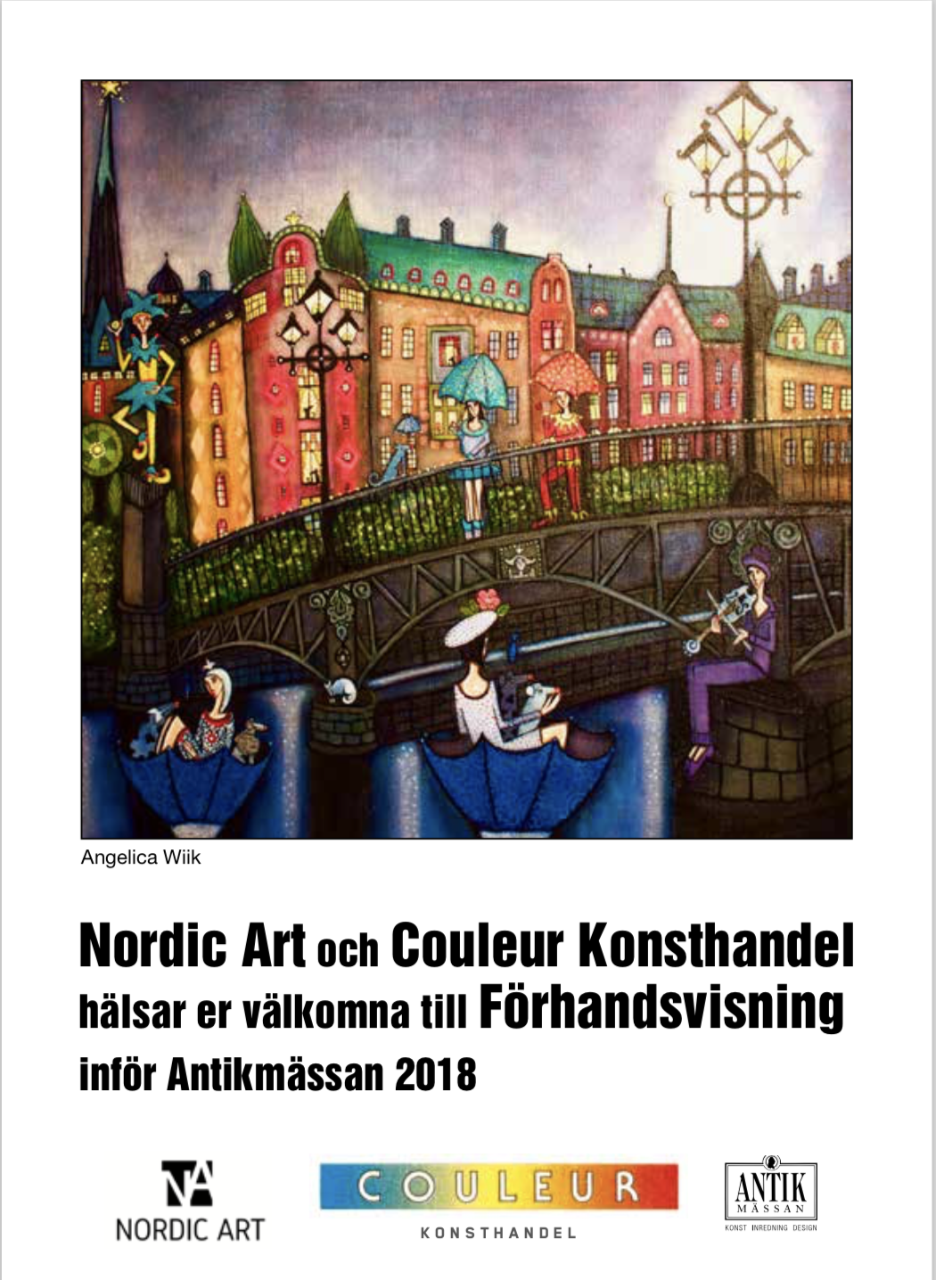 Nordic Art 2018
